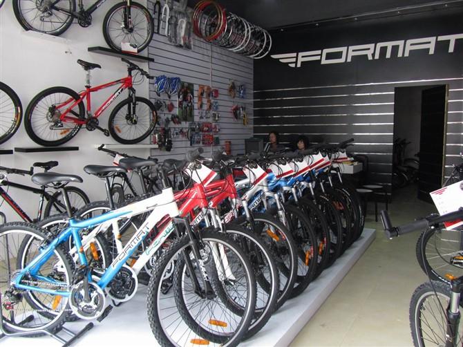 千里达运动自行车专卖店及好孩子系列童车