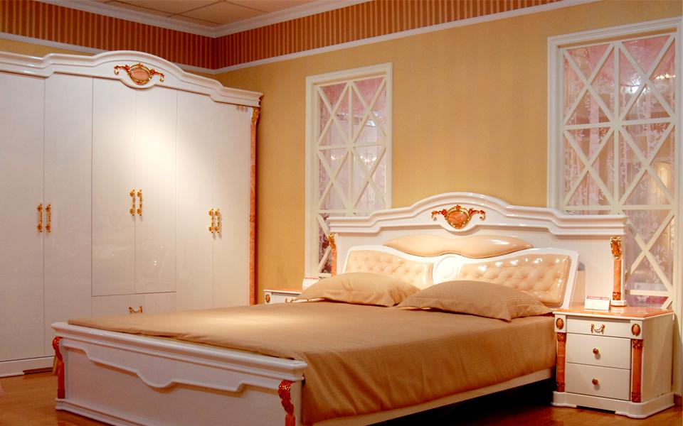 背景墙 房间 家居 设计 卧室 卧室装修 现代 装修 960_600
