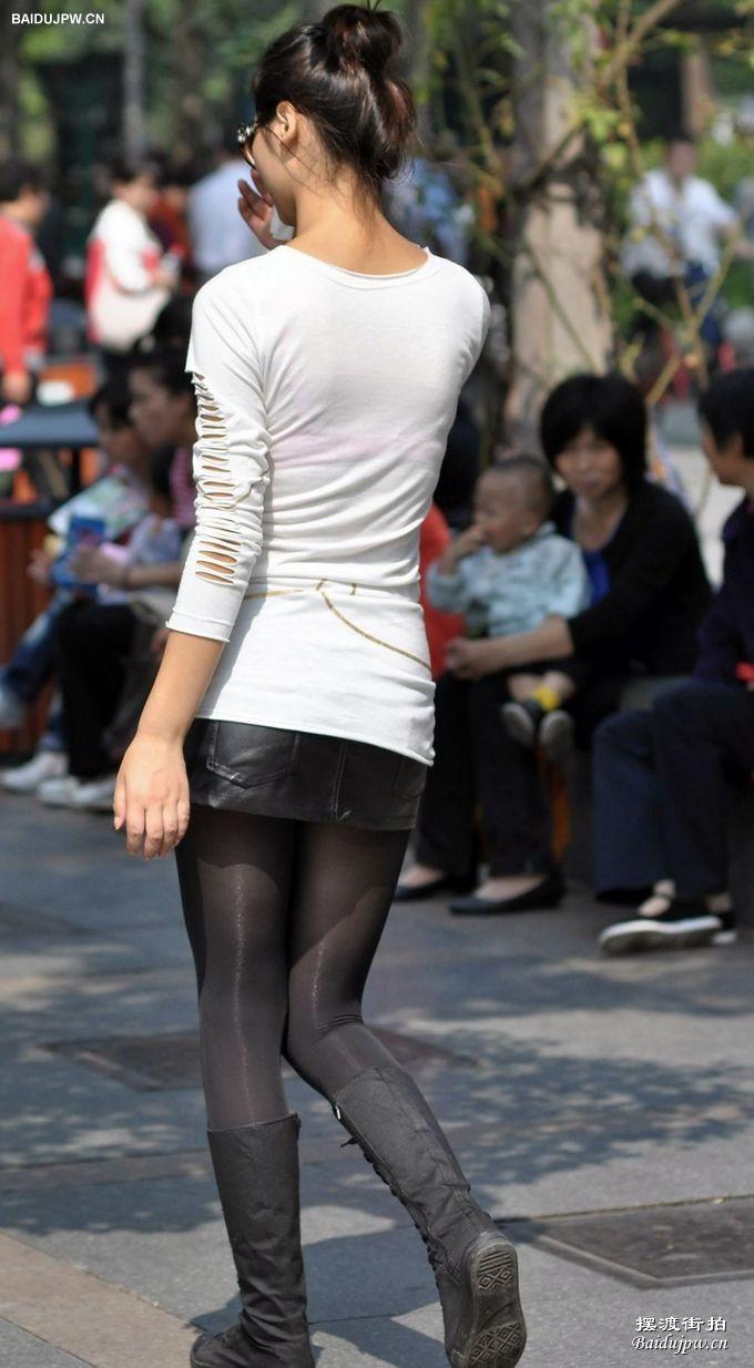 时尚美女论坛图片