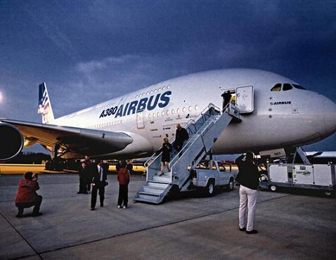 世界飞机大全