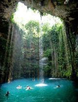 世界上最需要去看一看的地方