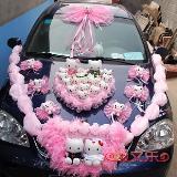 婚礼花车的效果图