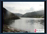 高峡出平湖-【双节郊游】之一