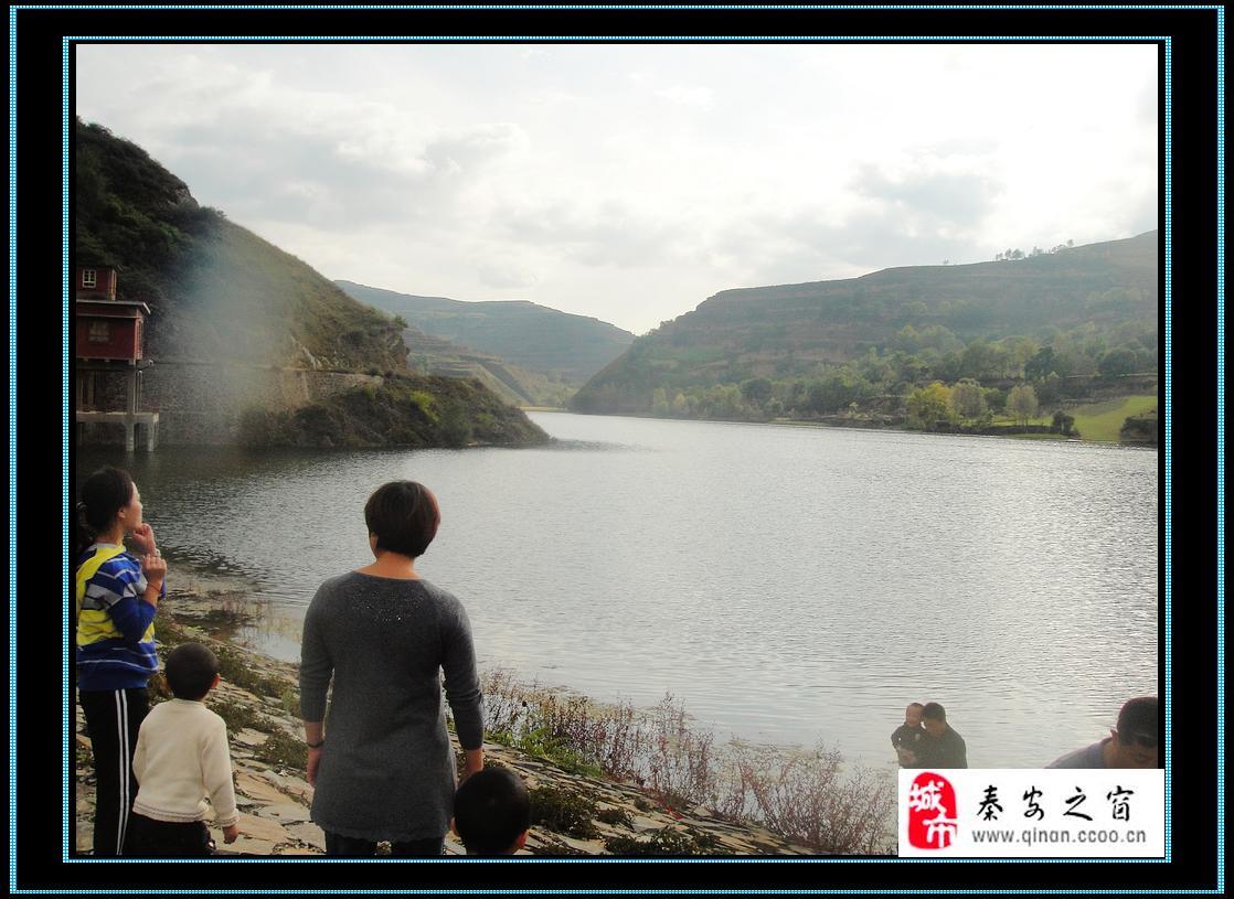 [原创]高峡出平湖-【双节郊游】之一