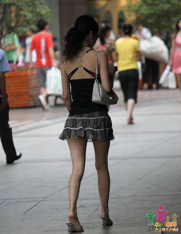 街拍长腿美眉论坛图片 张掖论坛