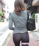 实拍透明紧身裤美女论坛图片