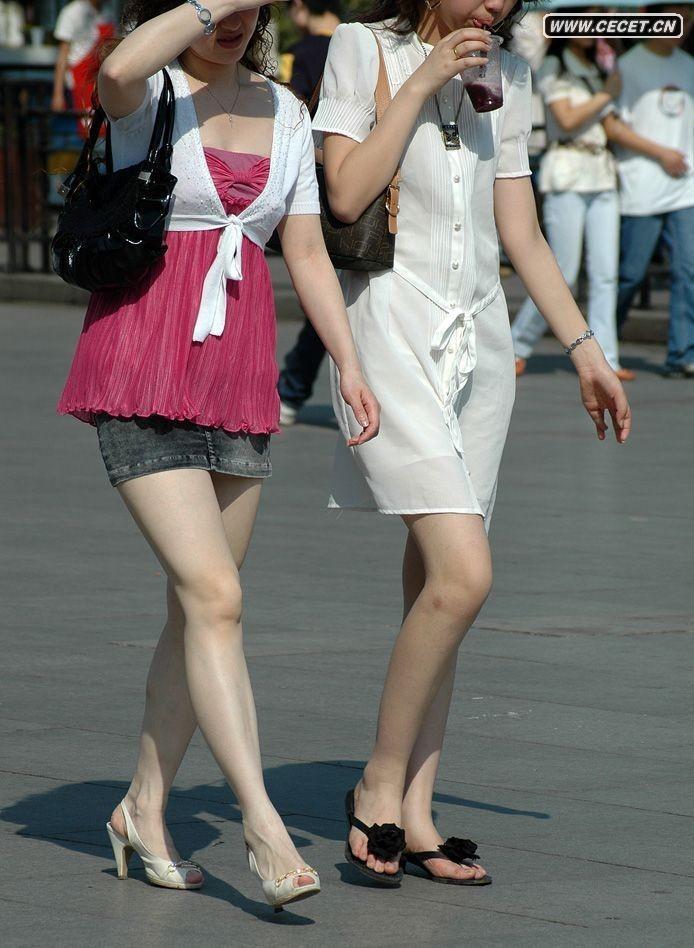 街拍长腿美女论坛图片 张掖论坛