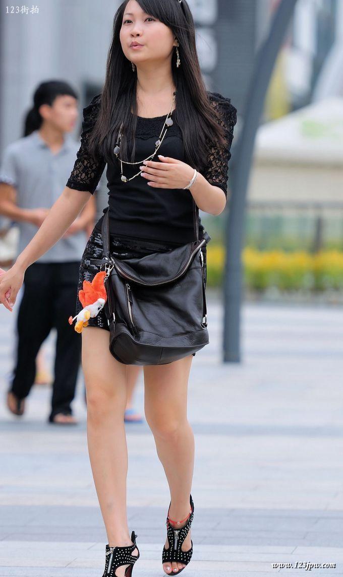 广州街拍地点_广州街拍_街拍长腿美女_广州街拍地点_淘宝助理