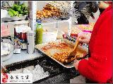 [原��]秦安路天的美食-��烤