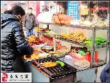 [原创]烧烤-秦安路天的美食