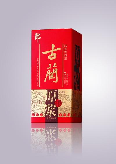 [分享]古蔺郎酒 郎酒产品图片分享!