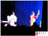 [原创]秦安2013年春节文化活动之二台前幕后