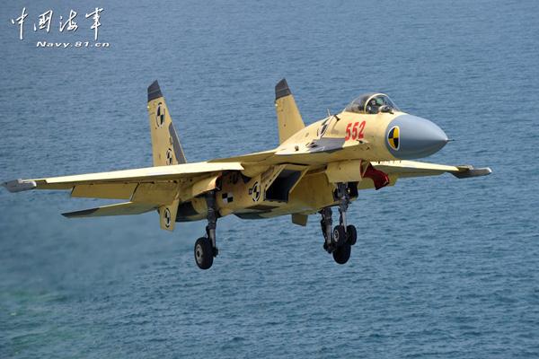 中国将建核航母已部署反航母弹道导弹