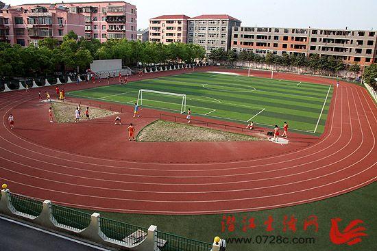 潜江市高中高级中学园林作息时间安排表图片
