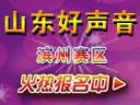 山东好声音滨州赛区海选圆满成功