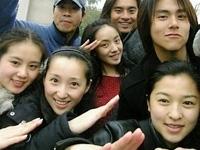 论坛网友2012年大聚会
