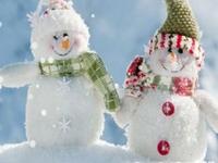 论坛第五次活动――打雪仗!报名开始了