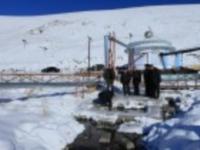 阿尔山排国内三大天然矿泉水源地之首