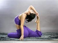 MM夏日瘦身攻略――高温瑜珈