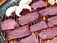辉南美食盛典第三季――小板凳地摊烧烤