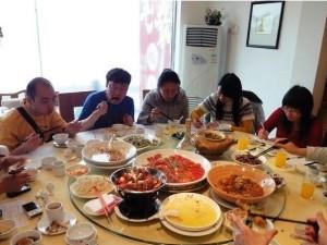 澳门太阳城网站在线论坛活动之美食族活动