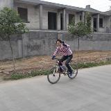 [原创]〓☆户县单车户外☆〓6月3日风景优美的田峪行