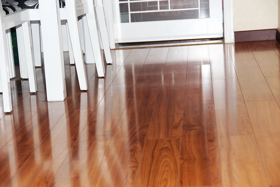 [原创]圣象木地板精心打造的30款经典空间