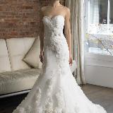 穿上美美的嫁衣~~~~