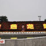 第三届中国湖北新百胜客服中心龙虾节扫描(图片)