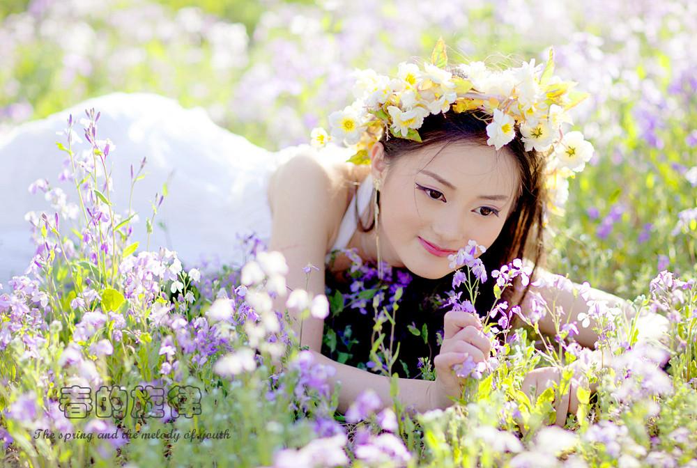 4886,与你相约春天里(原创) - 春风化雨 - 春风化雨的博客