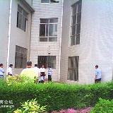 今日中午12时左右,商洛学院毕业女生跳楼自杀。有图