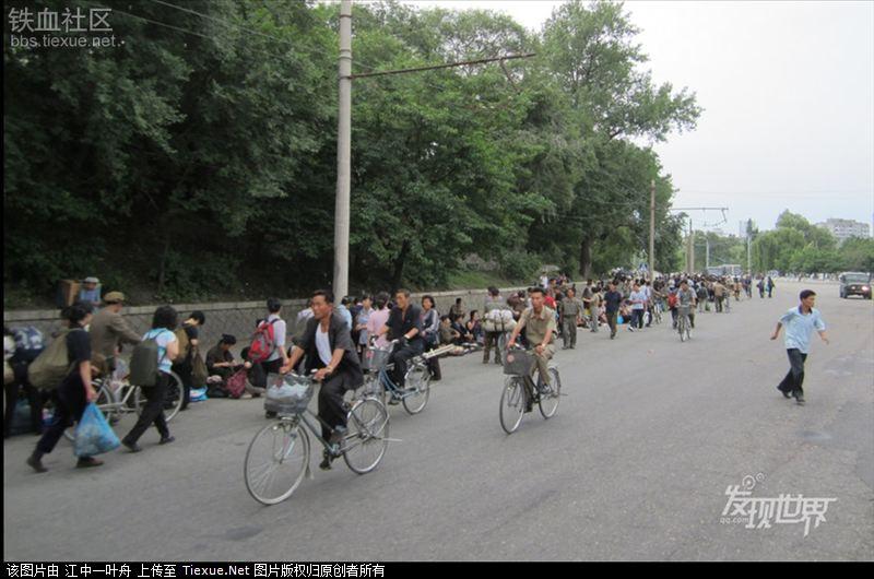 朝鲜人民生活的照片,给你真实的朝鲜(多图)