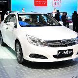 比亚迪>F3速锐>2012款 基本型>车身外观