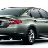 三菱基于英菲尼迪M系推出全新中型车