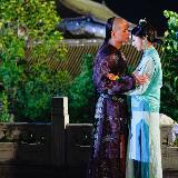 [原创]四阿哥和青川的爱情