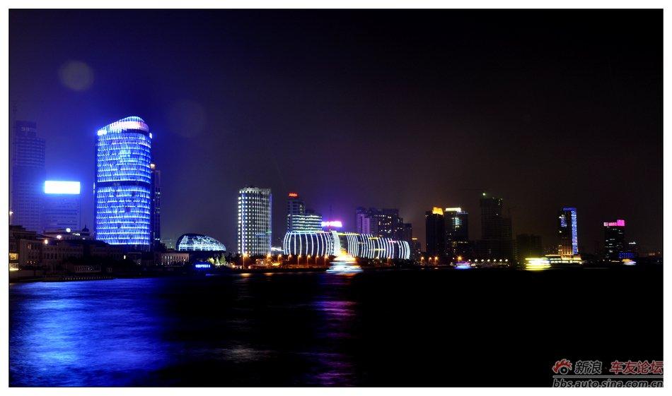 [贴图]上海夜景