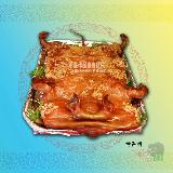 [分享]优德88金殿迎宾馆香猪美食