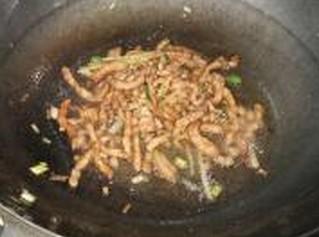 【芹菜煸肉丝】家常小菜!来尝尝!