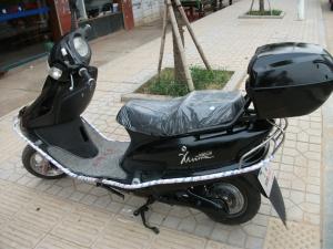 [推荐]低价转让电动车摩托车