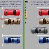 驾驶经验-进车位技巧(学会了这些去商场停车就不发愁了)