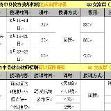 【好消息】资中教师资格考试开考啦