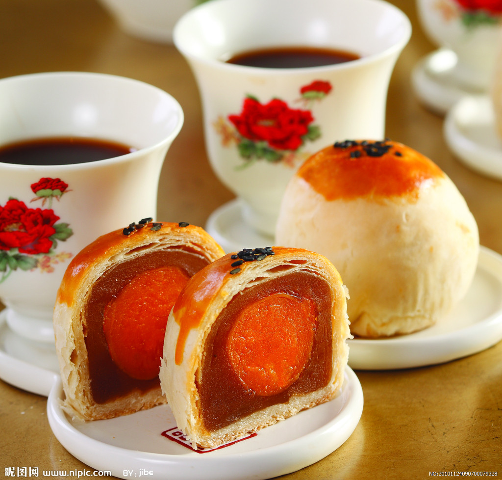 [原创]2012年珠海新麒麟中秋节月饼已上市,欢迎各企事
