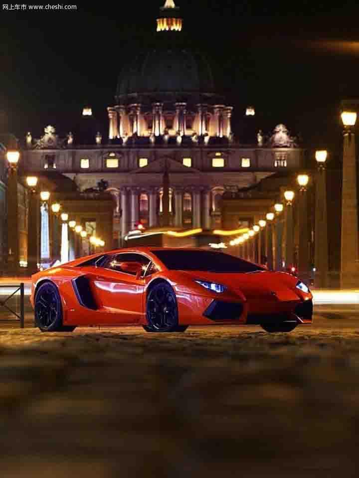 我喜欢的车