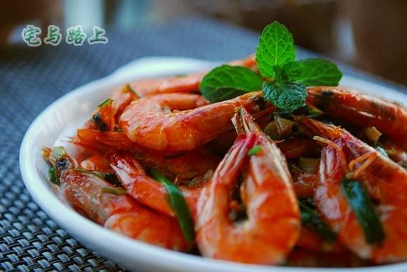 五分钟干烧大明虾,最入味的大虾吃法