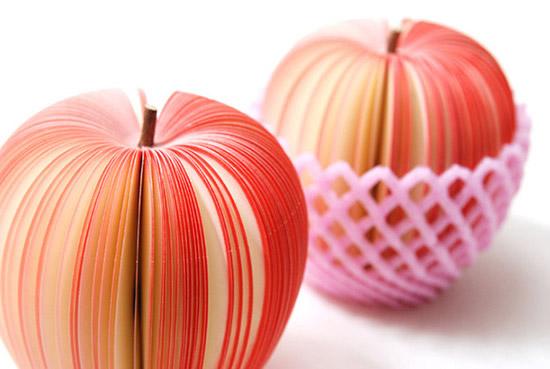 苹果能切成这样,你看过吗?