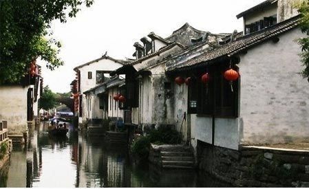 CNN评全球十大美丽小镇