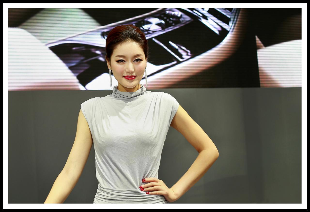 2012 上海浦东车展图片,我亲手拍的哦