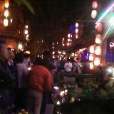丽江酒吧一条街――从手机看丽江