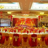 【新春】琼海最大的大圆桌年夜饭