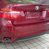 琼海首辆BMWX6